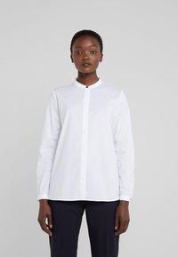 HUGO - EFANIA - Camicia - open white - 0