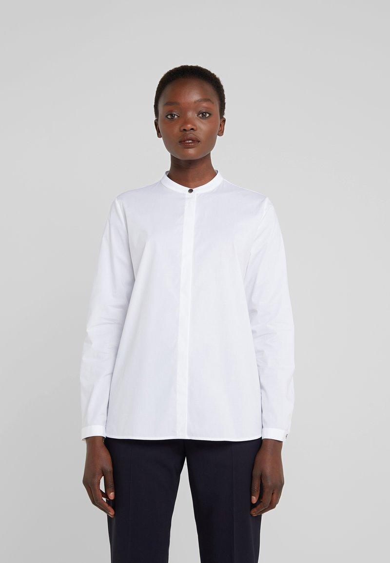 HUGO - EFANIA - Camicia - open white