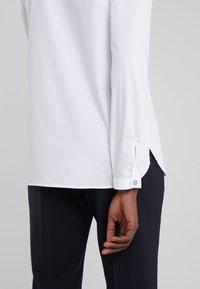 HUGO - EFANIA - Camicia - open white - 5
