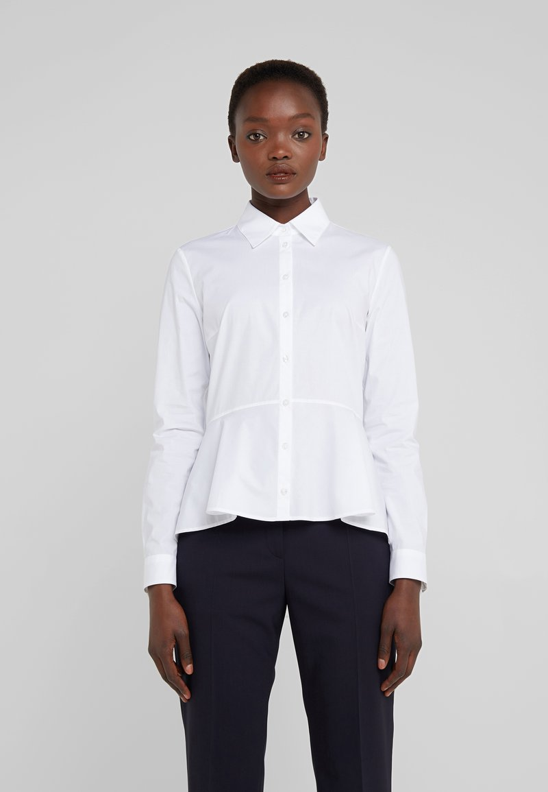 HUGO - EPANTIA - Skjortebluser - open white