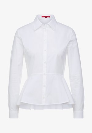 EPANTIA - Camicia - open white