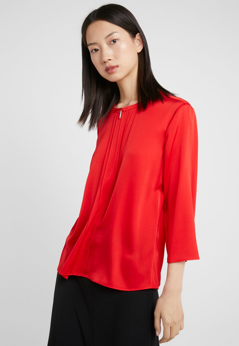 HUGO - CASALIS - Bluse - red
