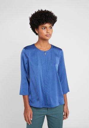 CASALIS - Blouse - open blue