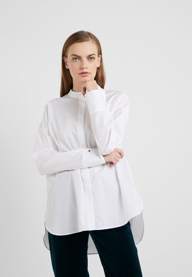 EMOLLI - Hemdbluse - white