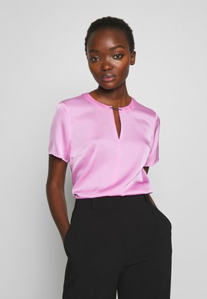 CESIRAS - Blouse - light pastel purple