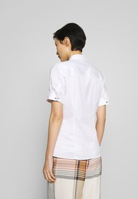 HUGO - ESHILA - Button-down blouse - white - 2