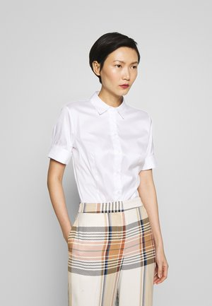 ESHILA - Button-down blouse - white