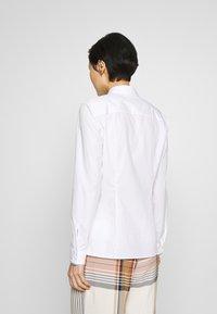 HUGO - ETRINA - Košile - white - 2