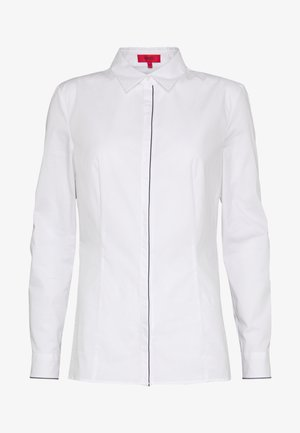 ETRINA - Button-down blouse - white
