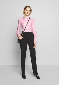 HUGO - THE FITTED - Camicia - bright pink - 1