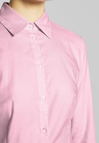 HUGO - THE FITTED - Camicia - bright pink - 5