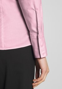 HUGO - THE FITTED - Camicia - bright pink - 3