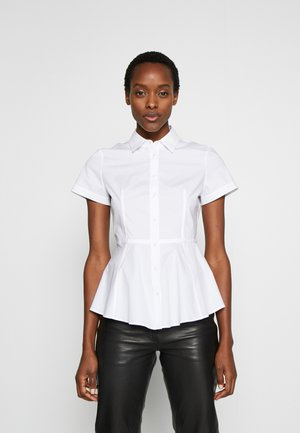 EMIAN - Skjorte - white