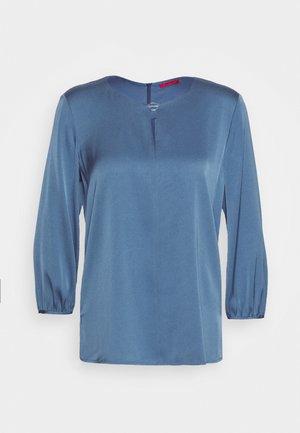 CAELA - Blouse - dark blue