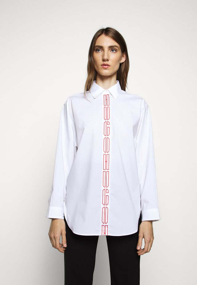 EFEA - Button-down blouse - white