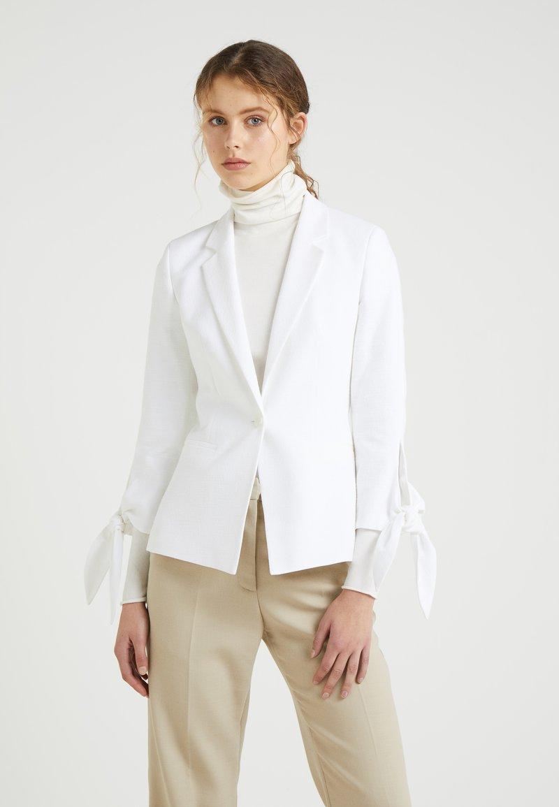 HUGO - ATALIS - Blazer - white