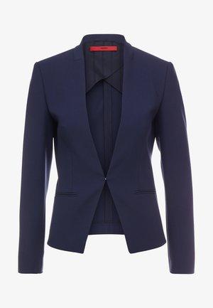 ABINI - Blazer - open blue