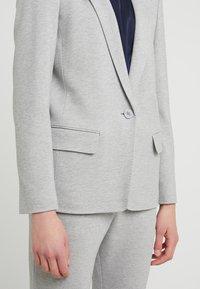 HUGO - AJANATI - Blazer - medium grey - 3