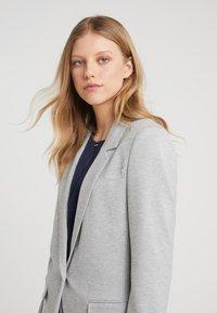 HUGO - AJANATI - Blazer - medium grey - 5