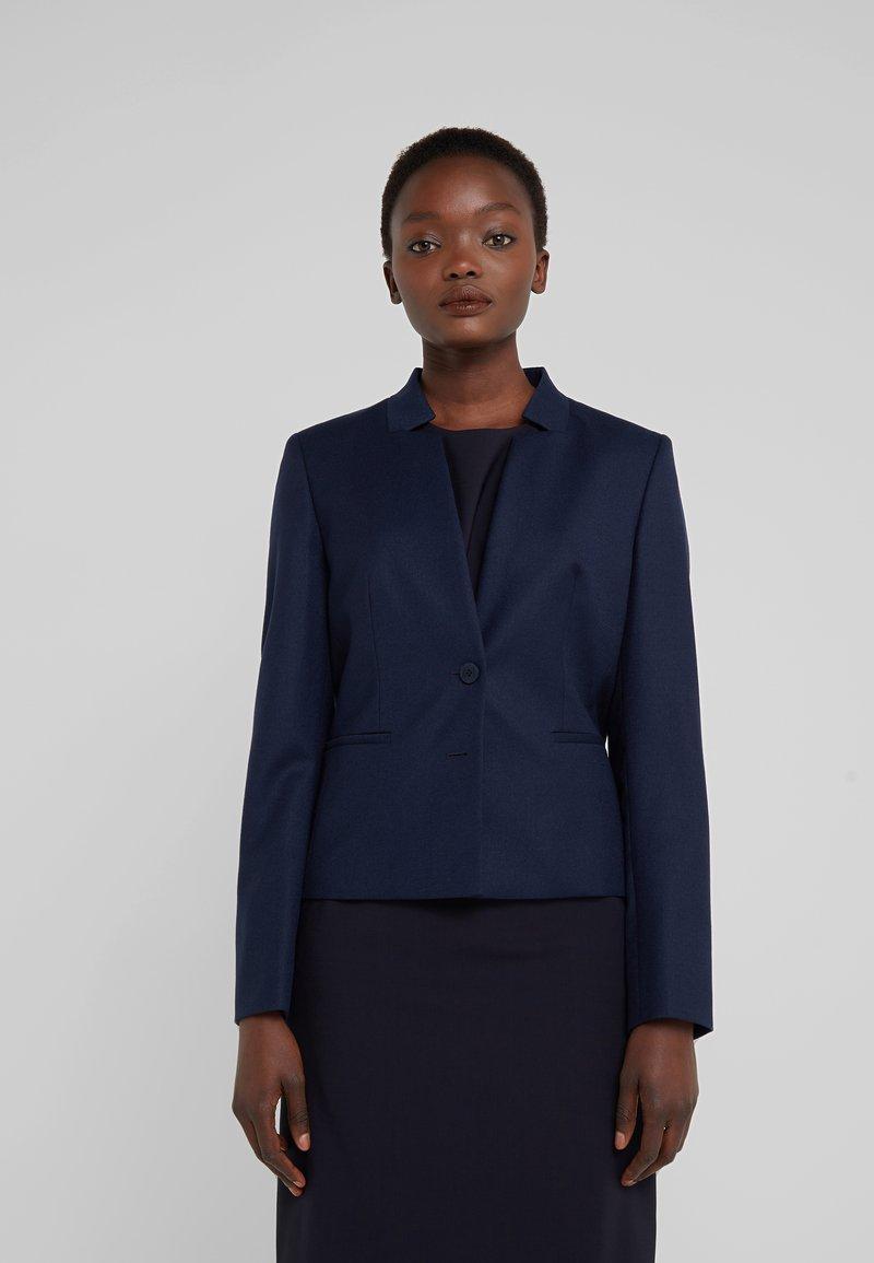 HUGO - ASINI - Blazer - dark blue
