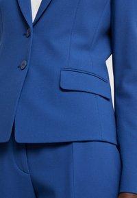HUGO - ALASIS - Blazer - open blue - 6