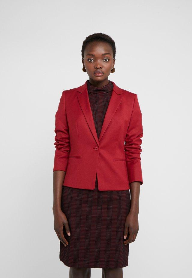 ASIMA - Blazer - open red