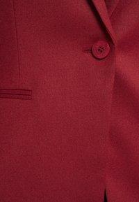 HUGO - ASIMA - Blazer - open red - 6