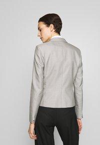 HUGO - ASIMA - Blazer - light grey - 2