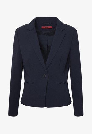 ASIMA - Blazer - open blue