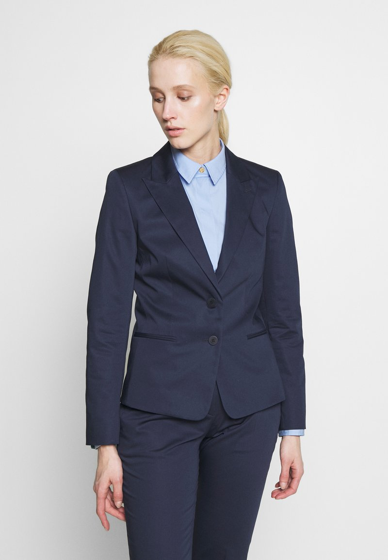 HUGO - ANINAS - Blazer - open blue