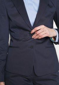 HUGO - ANINAS - Blazer - open blue - 7