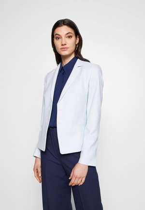 THE SHORT JACKET - Blazer - light/pastel blue