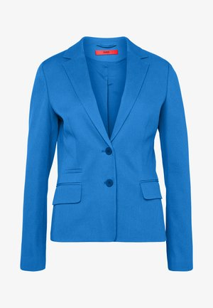 AJNA - Blazer - bright blue