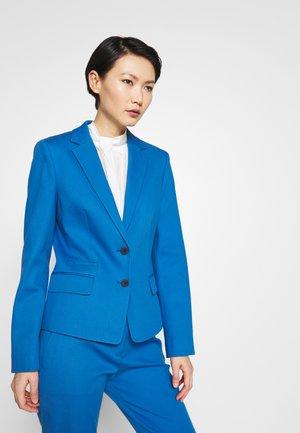 AJNA - Blazer - bright blue