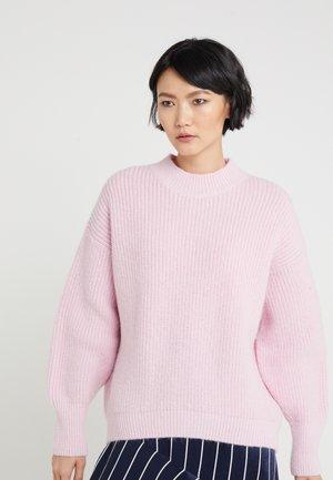 SABRETTA - Strikpullover /Striktrøjer - pink