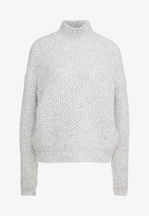 SUZANNY - Pullover - medium grey
