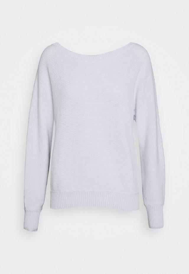 SHEVONE - Jersey de punto - white