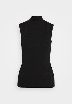 SHOUNDY - Top - black