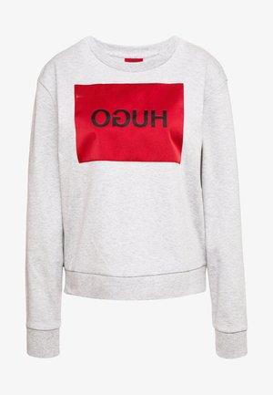 NICCI - Sweatshirt - medium grey