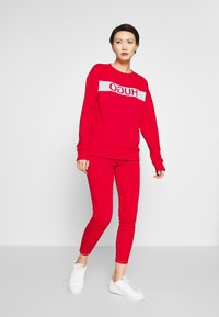 HUGO - NACITA - Sweatshirt - open pink - 1