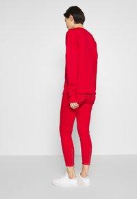 HUGO - NACITA - Sweatshirt - open pink - 2