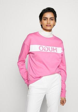 NACITA - Sweatshirt - bright pink