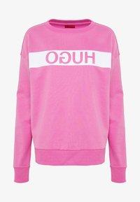 bright pink