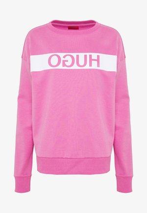 NACITA - Sweater - bright pink
