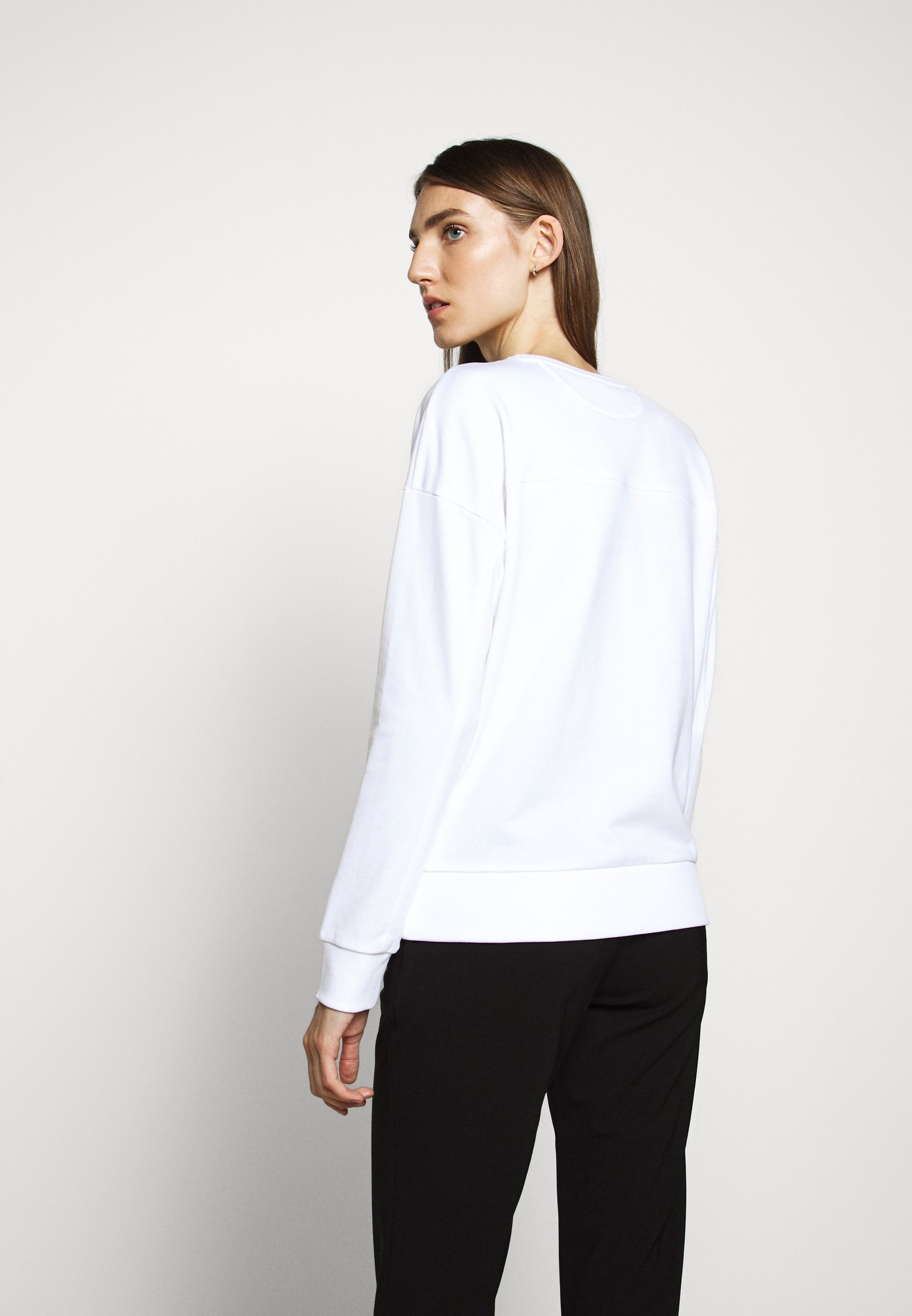 Hugo Nacinia - Sweater White