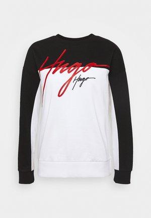 NACINIA - Sweatshirt - black