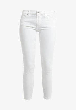 GILLJANA - Jeans Skinny Fit - white