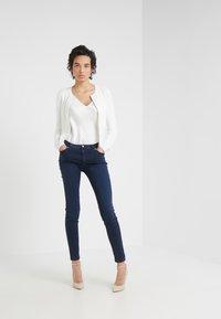HUGO - GEORGINA - Jeans Skinny Fit - navy - 1