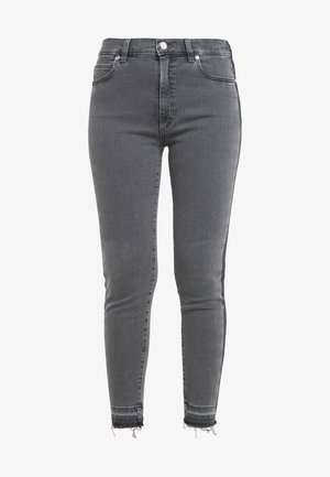 GERNA - Jeans Skinny Fit - medium grey