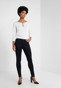 HUGO - CHARLIE - Jeans Skinny Fit - navy - 1